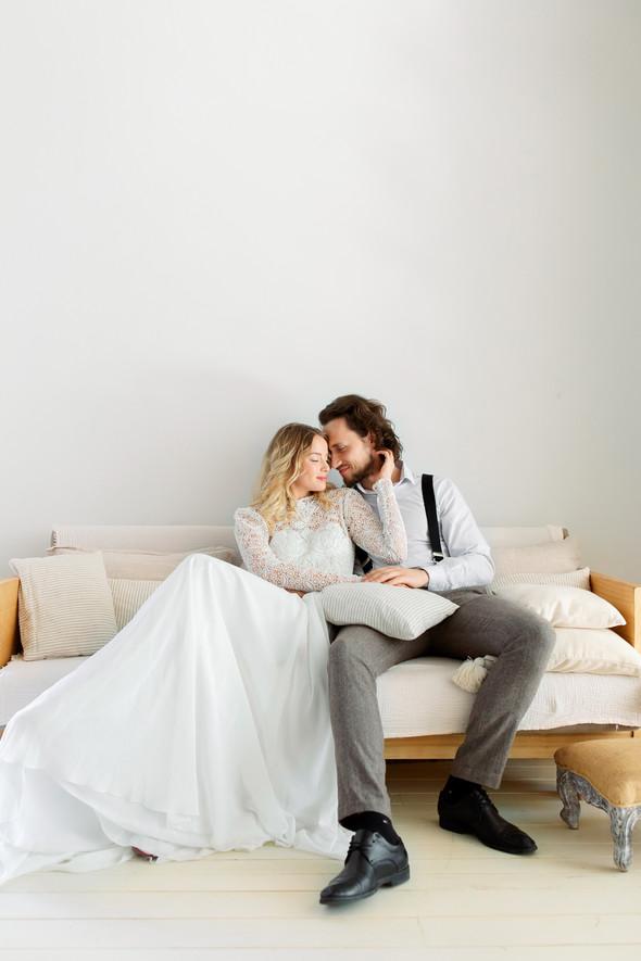 Anna & Victor Wedding - фото №52