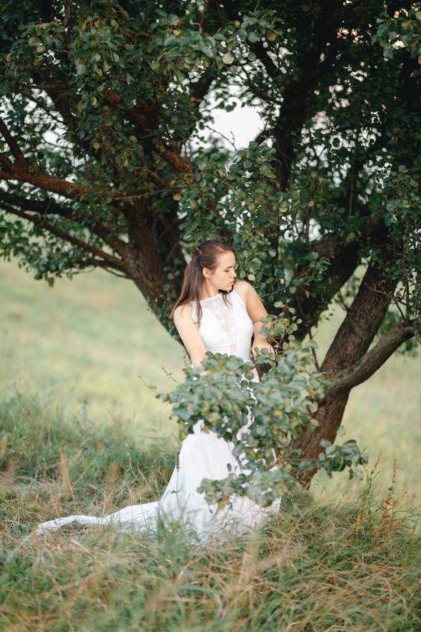 Красивая фотосессия Дианы - фото №27