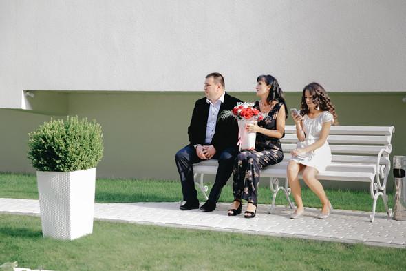 Весілля Анастасії і Тараса - фото №81