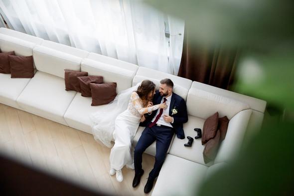 Tatyana & Vladimir Wedding - фото №67