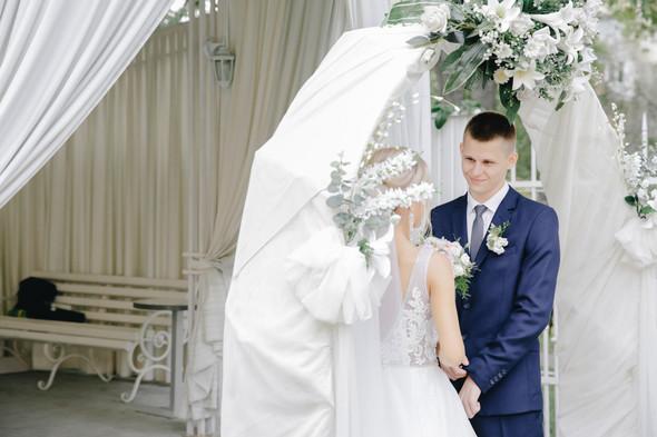 Весілля Анастасії і Тараса - фото №104