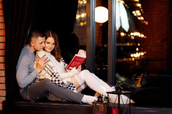 Love story Svеtlana & Vitaliy - фото №56