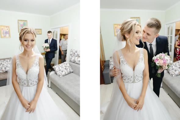Весілля Анастасії і Тараса - фото №19