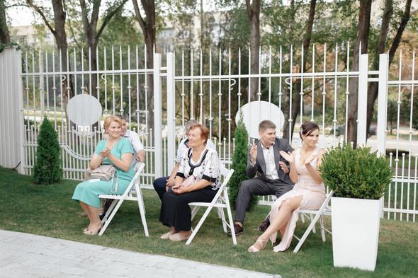 Весілля Анастасії і Тараса - фото №83