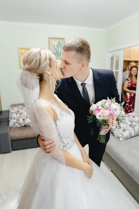 Весілля Анастасії і Тараса - фото №20
