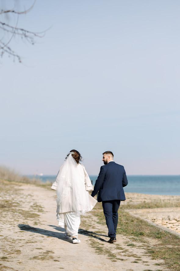 Tatyana & Vladimir Wedding - фото №43