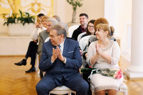 Tatyana & Vladimir Wedding - фото №25