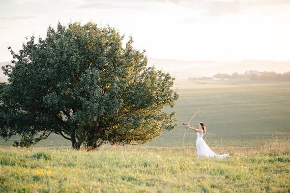 Красивая фотосессия Дианы - фото №24