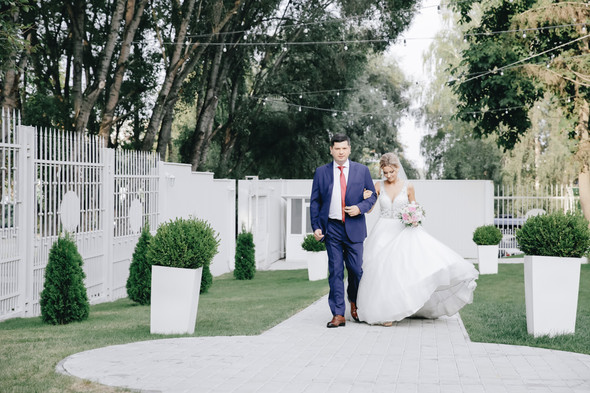 Весілля Анастасії і Тараса - фото №89