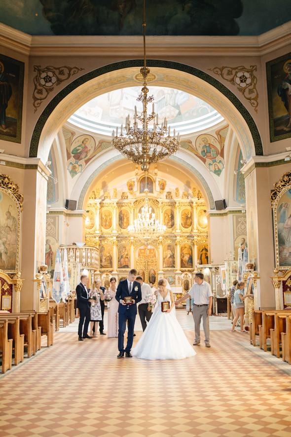Весілля Анастасії і Тараса - фото №40