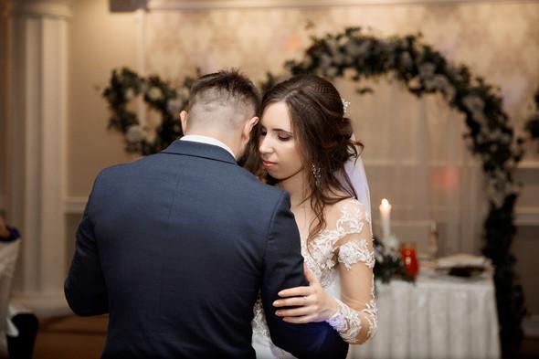 Tatyana & Vladimir Wedding - фото №82