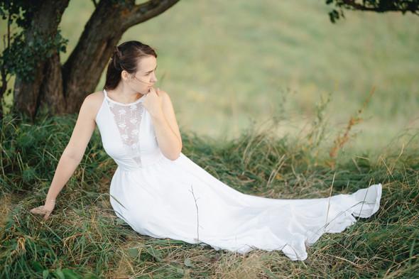 Красивая фотосессия Дианы - фото №29