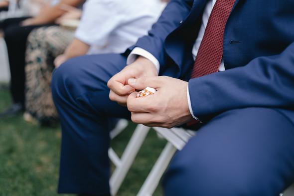Весілля Анастасії і Тараса - фото №102