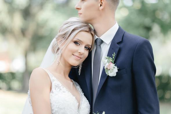 Весілля Анастасії і Тараса - фото №62