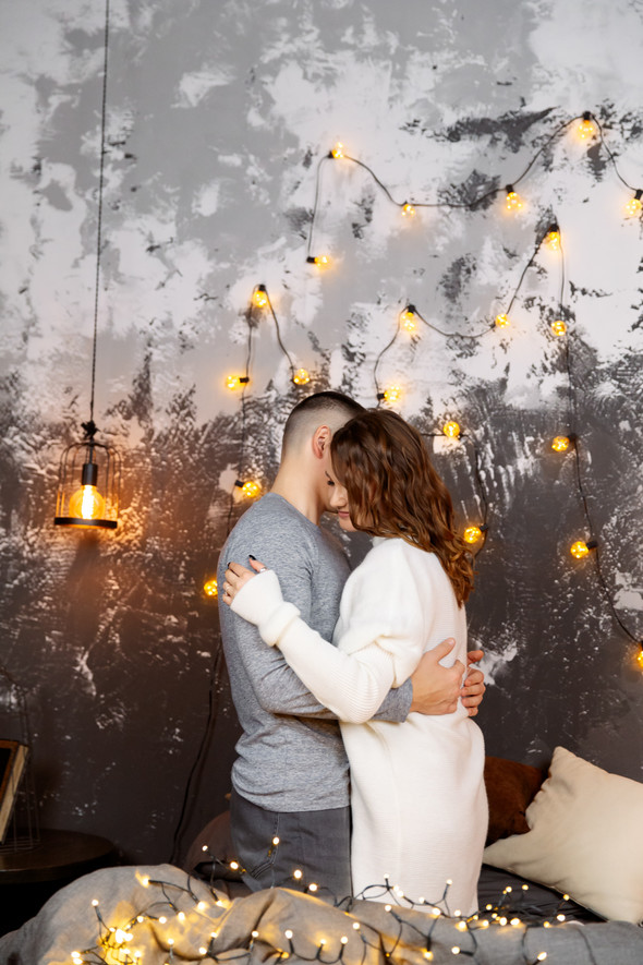 Love story Svеtlana & Vitaliy - фото №27