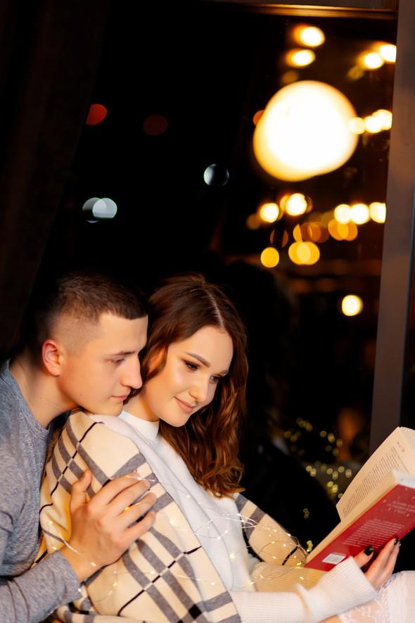 Love story Svеtlana & Vitaliy - фото №55