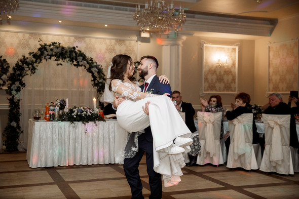 Tatyana & Vladimir Wedding - фото №83