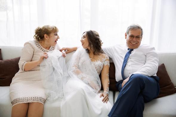 Tatyana & Vladimir Wedding - фото №65