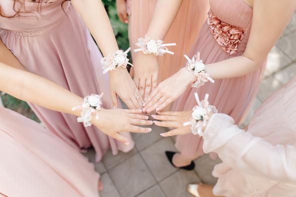 Весілля Анастасії і Тараса - фото №44