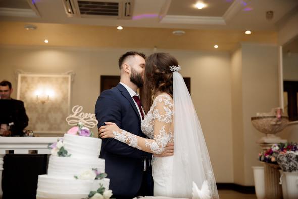 Tatyana & Vladimir Wedding - фото №94