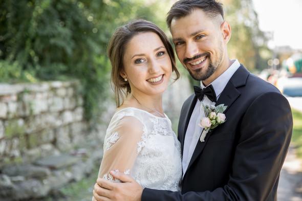 Весілля Маші та Вови - фото №3