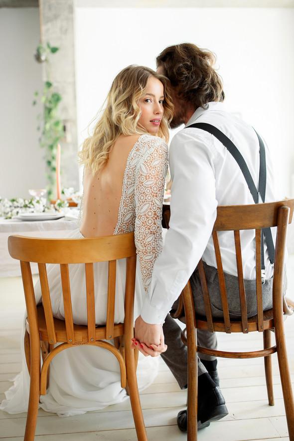 Anna & Victor Wedding - фото №41