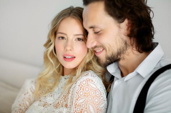 Anna & Victor Wedding - фото №51