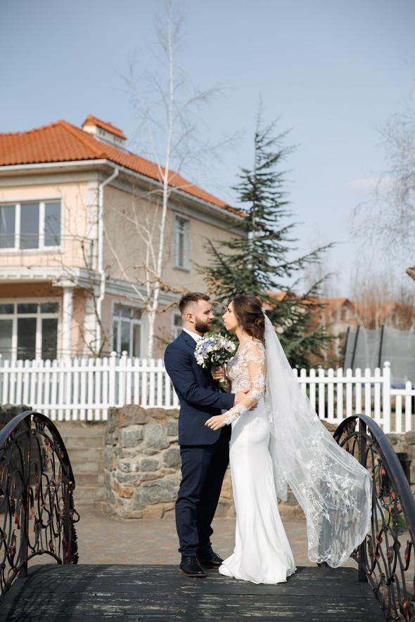 Tatyana & Vladimir Wedding - фото №40