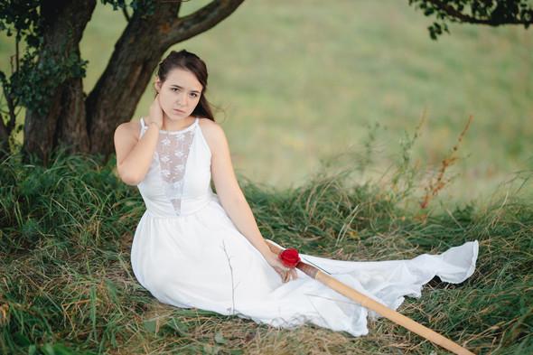 Красивая фотосессия Дианы - фото №30