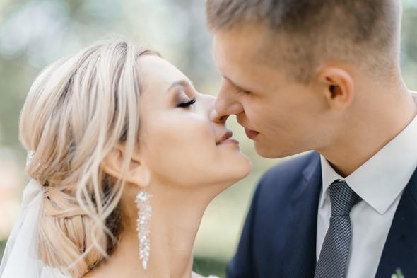 Весілля Анастасії і Тараса - фото №61