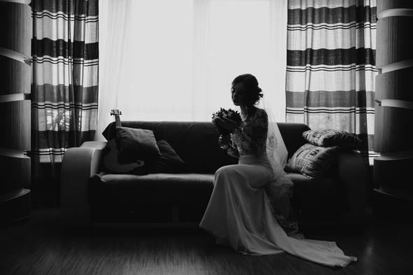 Tatyana & Vladimir Wedding - фото №17