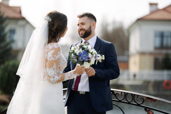 Tatyana & Vladimir Wedding - фото №41