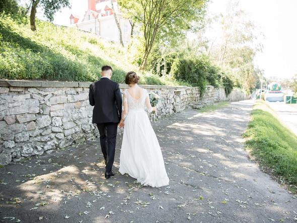 Весілля Маші та Вови - фото №22