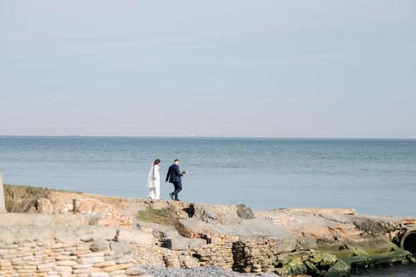 Tatyana & Vladimir Wedding - фото №44
