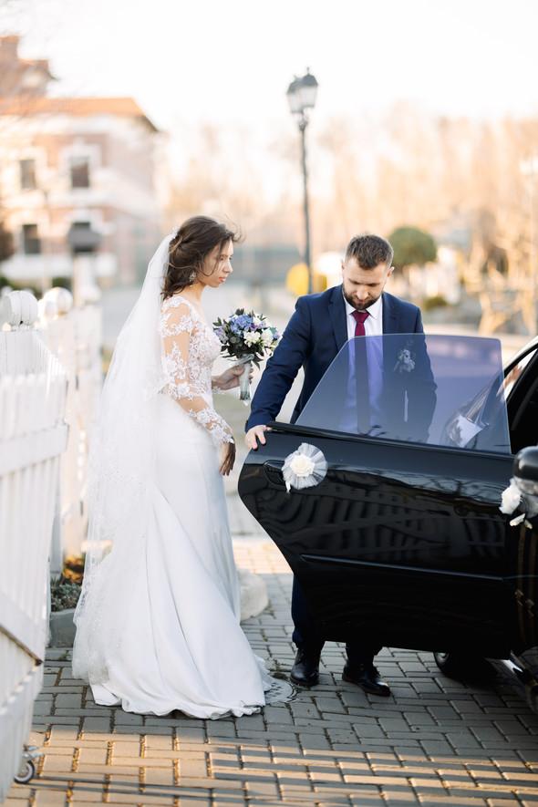 Tatyana & Vladimir Wedding - фото №73