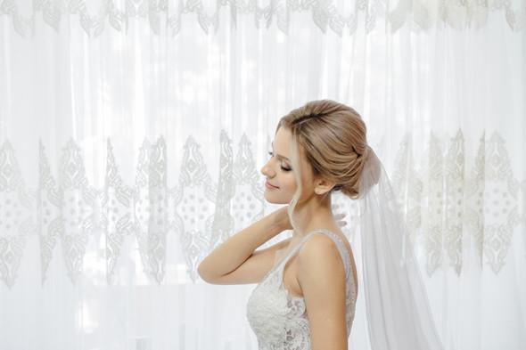 Весілля Анастасії і Тараса - фото №9