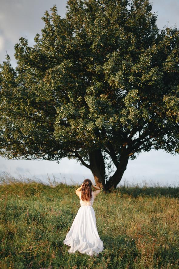 Красивая фотосессия Дианы - фото №13