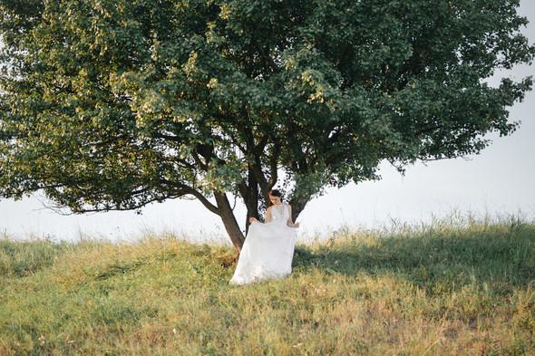 Красивая фотосессия Дианы - фото №11