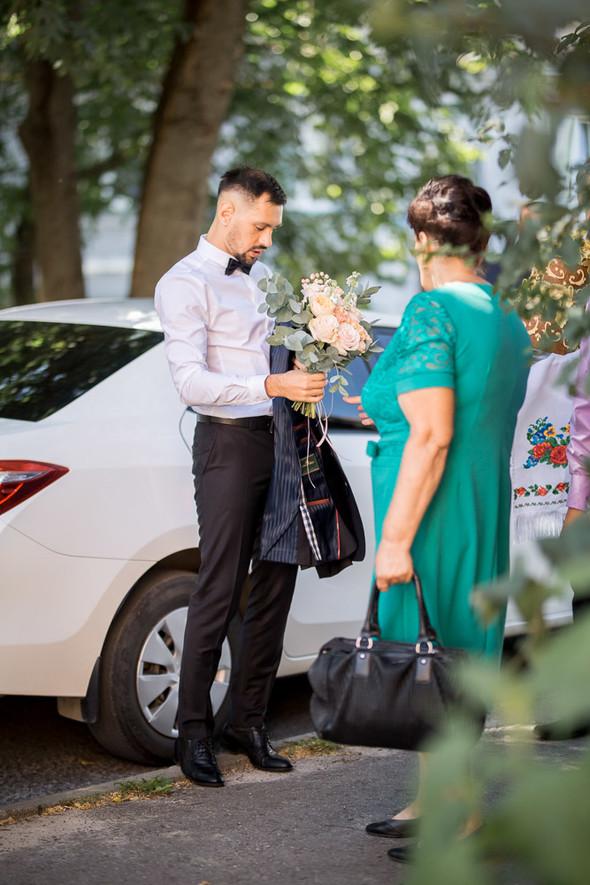 Весілля Маші та Вови - фото №7