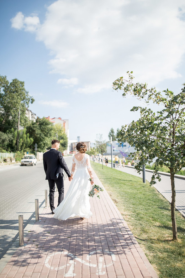 Весілля Маші та Вови - фото №88