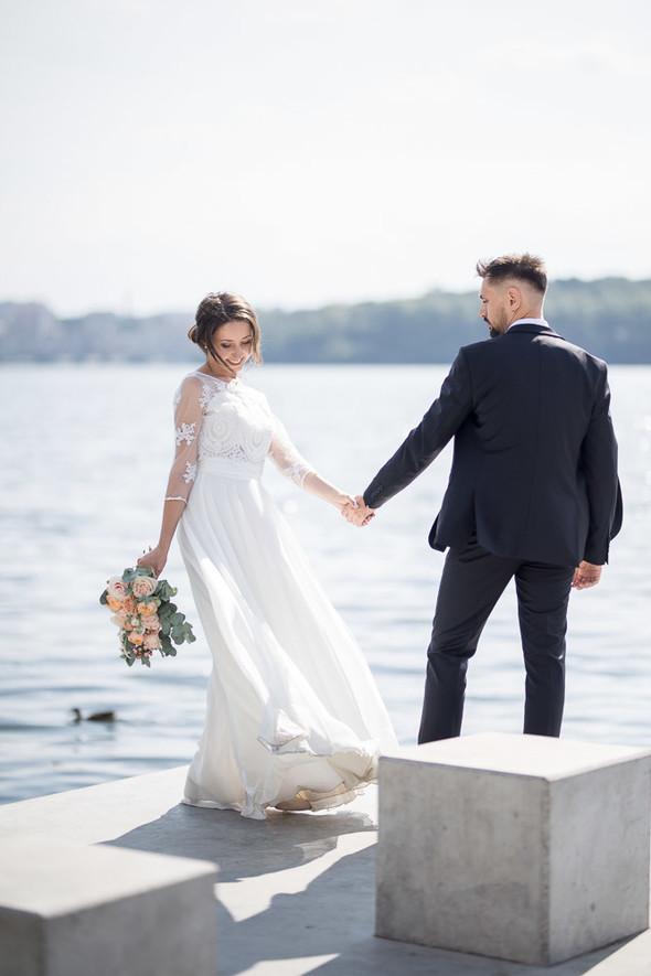 Весілля Маші та Вови - фото №74