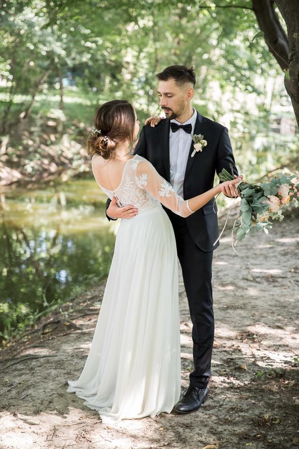 Весілля Маші та Вови - фото №40