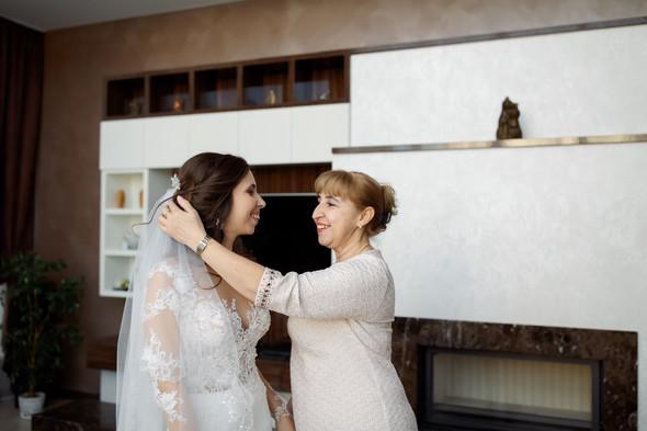 Tatyana & Vladimir Wedding - фото №64