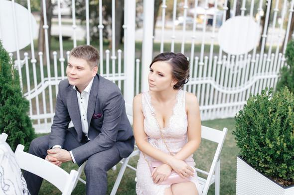 Весілля Анастасії і Тараса - фото №91