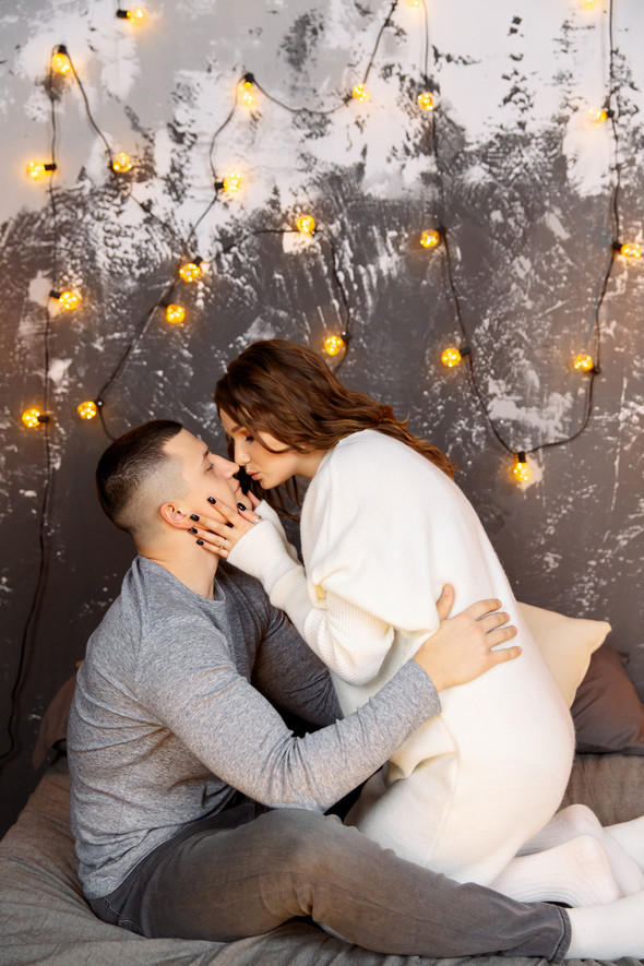 Love story Svеtlana & Vitaliy - фото №34