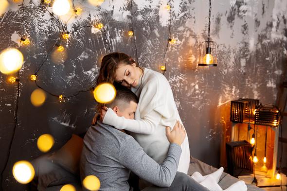 Love story Svеtlana & Vitaliy - фото №37
