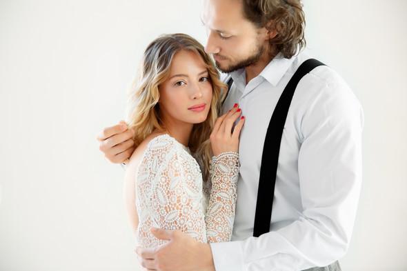 Anna & Victor Wedding - фото №34