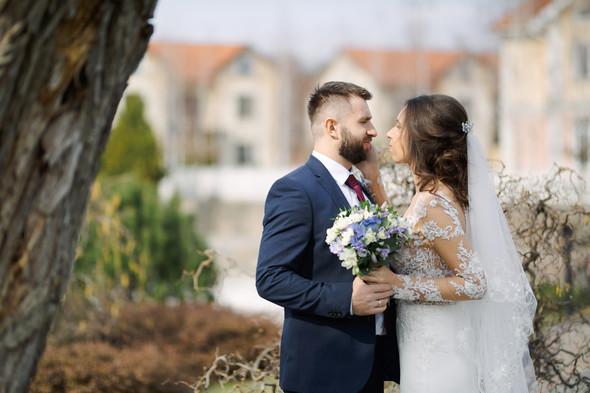 Tatyana & Vladimir Wedding - фото №38