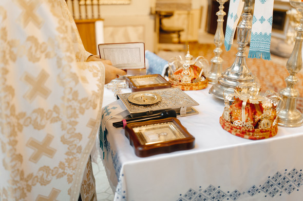 Весілля Анастасії і Тараса - фото №28