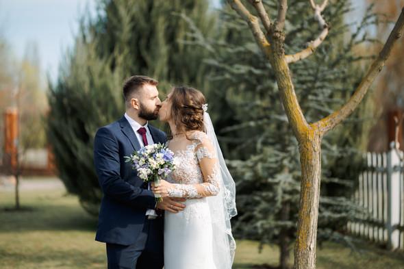Tatyana & Vladimir Wedding - фото №35